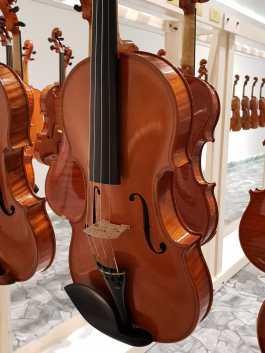 violino at Triennale