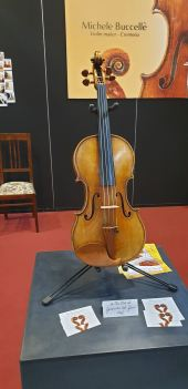 violino mondomusica